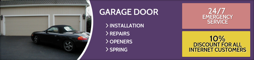 Pembroke Park FL Garage Door Repair